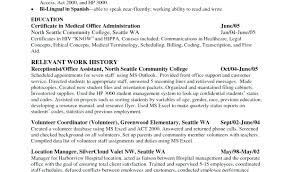 Medical Billing Supervisor Resume Sample medical manager resume – The Resume Collection
