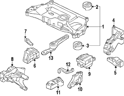 parts com® volkswagen jetta air intake oem parts 2011 volkswagen jetta se l5 2 5 liter gas air intake