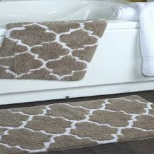 Luxury Bathroom Rugs 3x5 Bathroom Rugs Mainstays Catching Rays Tufted Bath Rug Spa