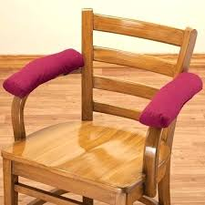 rocking chair cushions with arm pads wooden chair seat cushion chair arm pads wooden office chair