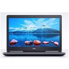 Laptop cũ Dell Precision 7510 - Máy trạm mỏng nhẹ siêu khủng nhà Dell