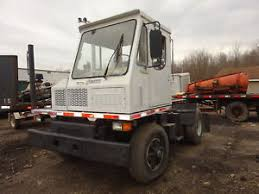 Ottawa Yt30 Yard Spotter Truck Goat 5th Wheel Runs Mint Cat Diesel
