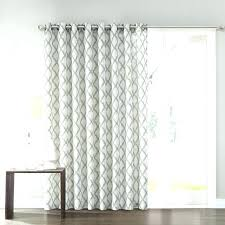 sliding patio door curtains curtains or blinds for patio doors captivating sliding patio door blinds ideas sliding patio door curtains