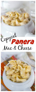 panera mac and cheese nutrition facts. Fine Facts Copycat Panera Mac And Cheese  Homemade Macaroni Cheese That Tastes  Just Like What You For And Nutrition Facts R