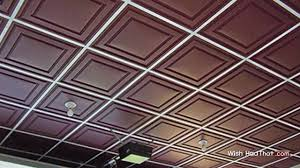 How To Install Decorative Ceiling Tiles Home Decor Thermoform Vinyl Decorative Ceiling Tiles 87