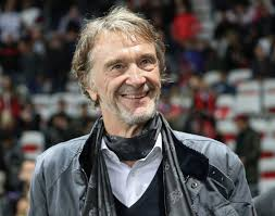 Meet Sir Jim Ratcliffe, the Nice owner nicknamed Dr No who's worth ...