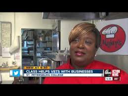 Abc Action News Accelerated Entrepreneur Certificate Program At St