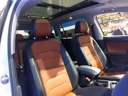 2018 volkswagen touareg interior. beautiful interior the 2018 volkswagen tiguan interior and volkswagen touareg interior 2