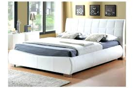 white leather bed – mateen.site