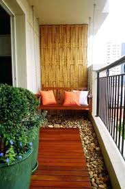 inspiration condo patio ideas. Patio Ideas: Love This Small Balcony Ideas Condo Privacy Inspiration