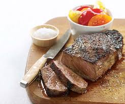 Downloadable Chart Know Your Steaks Magazine Finecooking