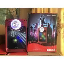 SALE GIÁ SỐC] Loa kẹo kéo hát karaoke mini mn03 công suất lớn 60W