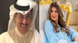 """طليق إلهام الفضالة بعد زواجها من شهاب جوهر: """"أنا اللي مرتاح"""" - صحيفة صدى  الالكترونية"""