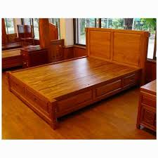 wooden furniture design bed. BEDROOM113. Design Bed Wooden Furniture L