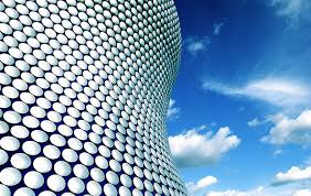 Interesting Modern Architectural Photography Birmingham Bullring R Throughout Inspiration Decorating