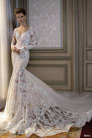 berta fall 2016 wedding dresses bridal photo shoot wedding