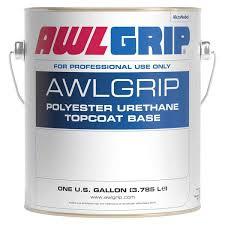 Two Part Linear Polyurethane Enamel Gallon