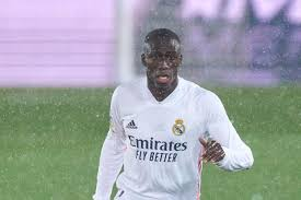 Does not dive into tackles. Official Mendy Injury Report Managing Madrid