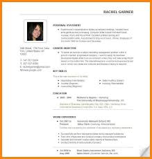 personal skill resume .Best_Resume_Template_Free_Personal_Statement_Career_Objective_Key_Skills_Education_Work_Experience_Sales.jpg