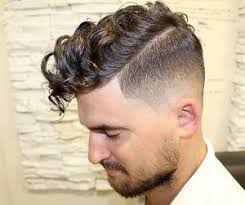 furthermore  further Curly Hairstyles For Men 2017 additionally  moreover Mens Hairstyles   Men39s Curly Hair Best For Men Haircuts 2017 further Short Curly Hair For Men   50 Dapper Hairstyles besides 101 Different Inspirational Haircuts for Men in 2017 in addition  moreover  likewise short hairstyles for black men 19   African American men together with Best 25  Curly hair boys ideas on Pinterest   Men curly hair. on haircuts for guys with curly hair