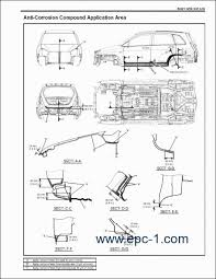 suzuki ignis engine diagram suzuki wiring diagrams online