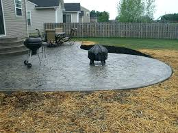 concrete patio ideas on a budget concrete patio ideas stamped concrete patio ideas beautiful appealing stamped