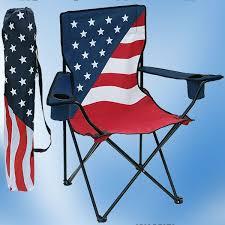 flag chair point promo