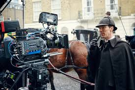 Sherlock' special to hit movie theaters soon after airing on PBS ...