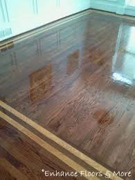 hardwood floor designs. Hardwood Floor Installation With Borders. I Like The Border But Not High Gloss Finish Designs N