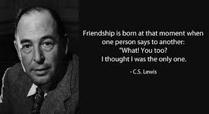Famous Quote About Friendship