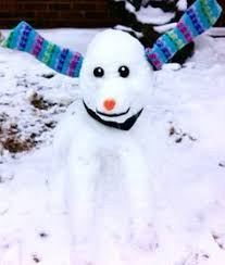 Here are 27 AWESOME snowman ideas to get you started making the best snowmen  around!