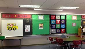 Classroom Decoration Charts For High School 8 Ways To Decorate Your Secondary Classroom American Board