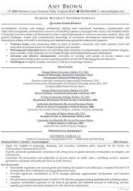 Education Resume Examples Resume Professional Writers