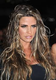 "Katie Price. ""One thing I just don't get is why Danny is always referred to as a rugby HUNK,"" she writes. ""In my experience he was a bit — erm — lean in the ... - o-KATIE-PRICE-570"