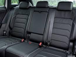 2017 volkswagen tiguan 2 0 tdi 4motion r line uk spec interior rear seats wallpaper 1600 x 1200