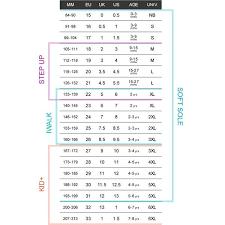 Bobux Size Chart Bobux Xplorer Origin Shoes Navy