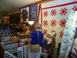 Mom looking at Quilts | Shipshewana indiana, Shopping and Antique ... & Quilts in an Amish quilt shop in Shipshewana, Indiana. I want one! Adamdwight.com