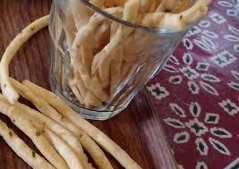 Resep kacang bawang empuk untuk camilan lebaran, begini caranya! Masakan Sederhana Wajib Dicoba Resep Stik Bawang Enak