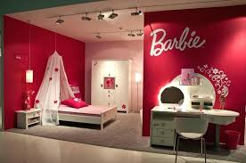 barbie home decor enchanting bedroom theme kids rooms s full house decoration games