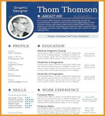 One Page Resume Examples Inspiration One Page Resume Examples Elegant One Page Cv Template Free Resume
