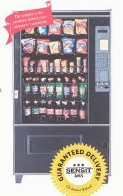 Sensit Vending Machine Code Gorgeous MegaVendor Vending System