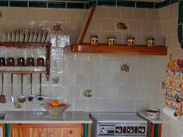 Ver Azulejos De Cocina Azulejos Cocina Cocina Con Pared De Ver Azulejos De Cocina