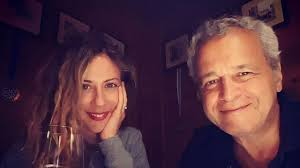 Chi è Francesca Fagnani, la compagna di Enrico Mentana