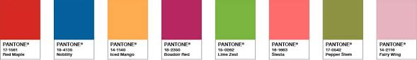 The fashion color trend reports present the trend colors for autumn and winter 2021/2022. Color Trend Highlights Spring Summer 2021 Pantone