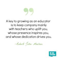 50 Of The Best Inspirational Teacher Quotes Weareteachers