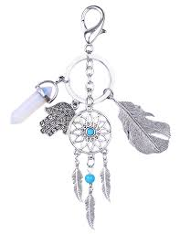 Animated Dream Catcher 100 Styles Vintage Feather Tassels Dream Catcher Hand Natural Opal 31