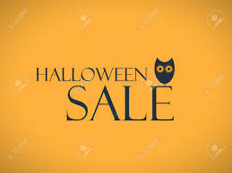 halloween sale flyer halloween sale poster template special holiday discounts flyer