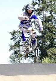BMX: Lincoln Park BMX track opens for the season | Peninsula Daily ...