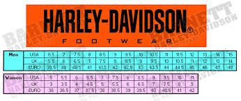 Harley Davidson Leather Chaps Size Chart 53 Correct Harley Davidson Boots Size Chart