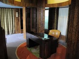 art deco office. ambassadorial office and library by pierre chareau as displayed at the international exhibition of decorative arts in paris zenith art dco deco a